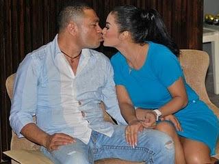 foto ciuman Krisdayanti 2 image