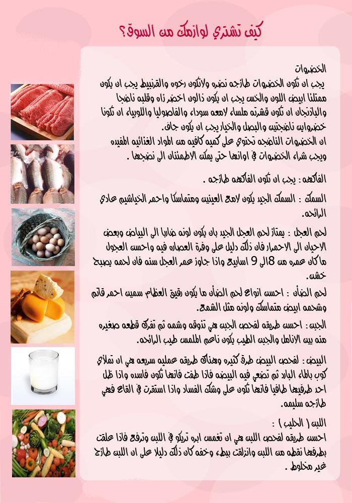 دروس مصورة للمبتدئات بالطبخ