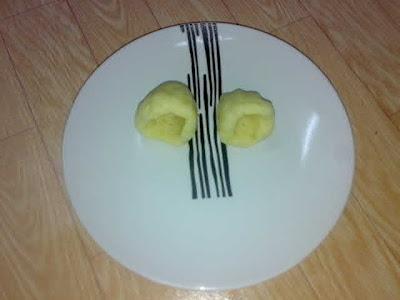 اطباق في الفرن بالبطاطس  8