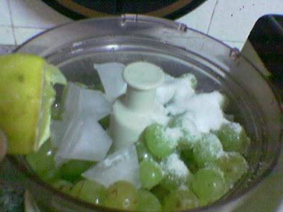 عصير العنب الابيض ............ بالصور  4
