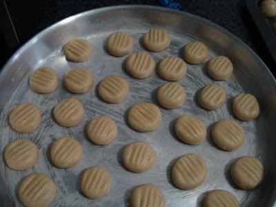 طريقة حلويات رموش الست بالصور