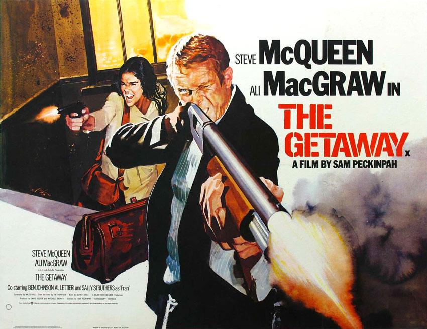 the getaway 1972 full movie free download