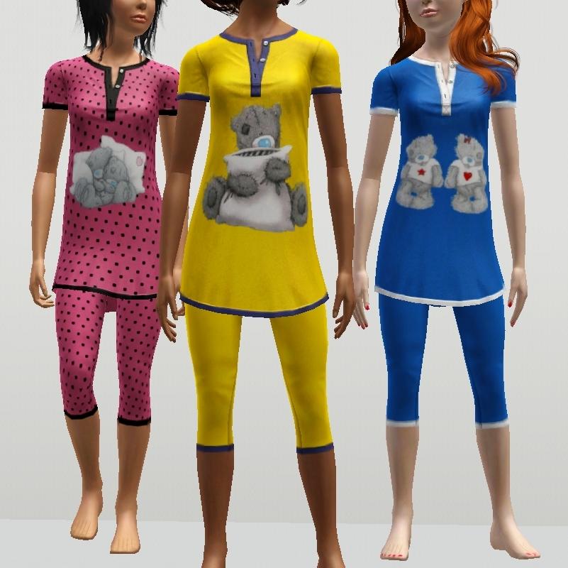 Пижамы и нижнее белье. - Страница 3 PajamaSet+-+prewiev+1