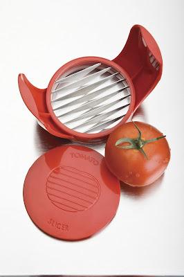 Amco Houseworks tomato slicer