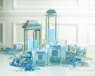 Colonial Candle is introducing a limited-edition fragrance called Celebrate! by Colonial Candle.