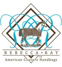 Rebecca Y. Smith and Michelle luciano are the women behind Rebecca Ray Designs, American Couture Handbags.