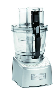 Cuisinart elite collection of food processors.
