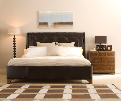 Gift home today transitional style furniture for - Transitional style bedroom furniture ...