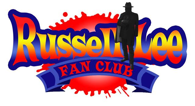 The Official TRUE SINGAPORE GHOST STORIES Russell Lee FAN CLUB