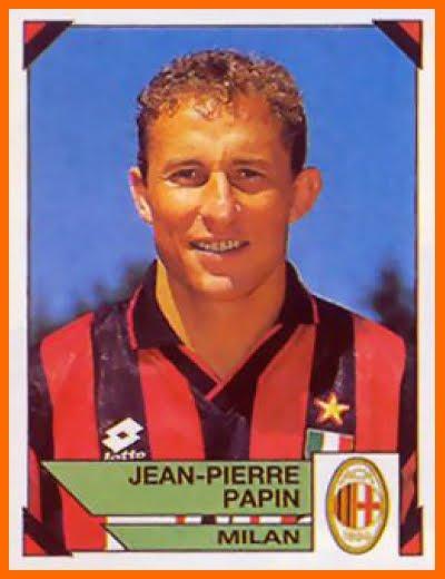 Jean-Pierre Papin22