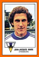 Classement historique des clubs 05-Jean+Jacques+MARX+1979+Panini+Strasbourg