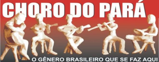 Choro do Pará