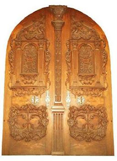 Traditionally museum doors were large and designed to impress visiting foot traffic but there is now a need to recognise and serve Internet visitors. & 2008 - Additions and Comment: Feb 2008 Special Report - Close the ... pezcame.com