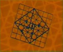 Demostración China del Teorema de Pitágoras