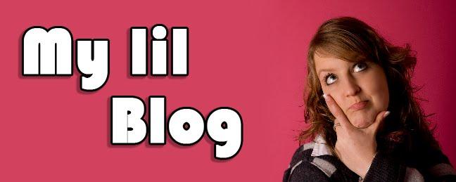 Suz's Blog