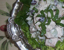 Chicken Salad Concetta