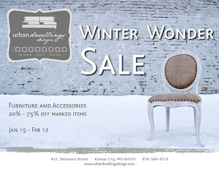 Winter Wonder Sale