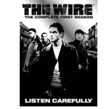 The Wire season one