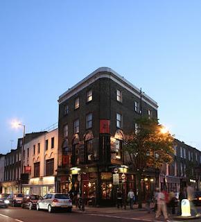 Firkin Upper Street