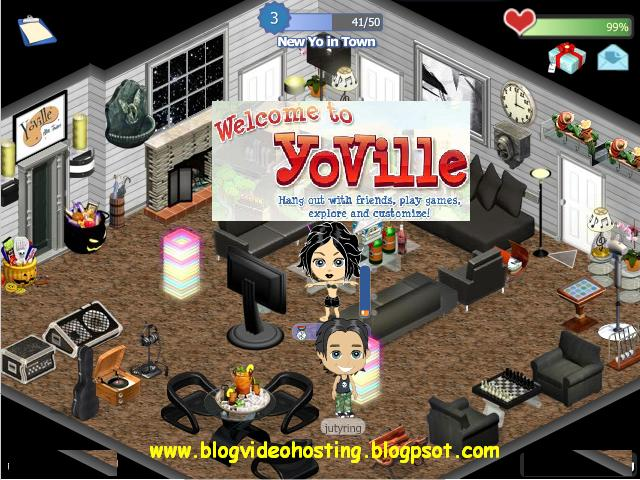 Yoville Cheats