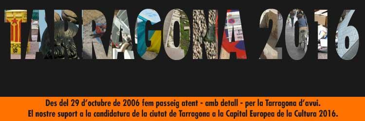 Tarragona 2016