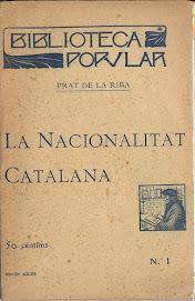 Textos del Catalanisme polític