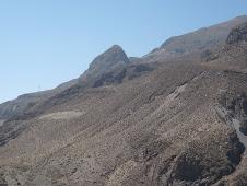 Charcani V- Faldas del Misti