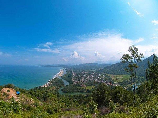 kaskus-forum.blogspot.com - Objek Wisata Pesisir Selatan