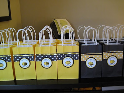 And Just Look At How Some Happy Customers Used The Itty Bitty Bee Pack To Make Their Parties Extra Special