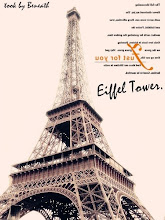 ♥ the eiffel tower.