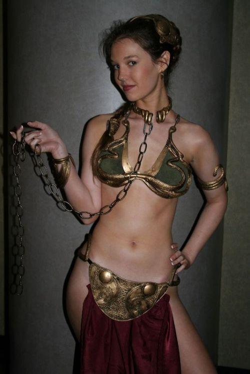 Asian love slave