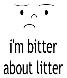 Bitter About Litter
