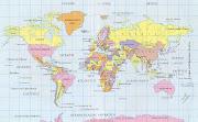 WikileaksMapa dos documentos. Aqui toda a informação. (mapa mundo)