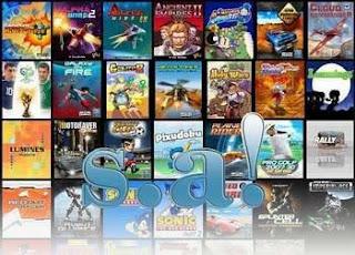 100 free games