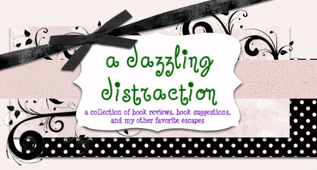 a dazzling distraction
