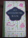my needlework book