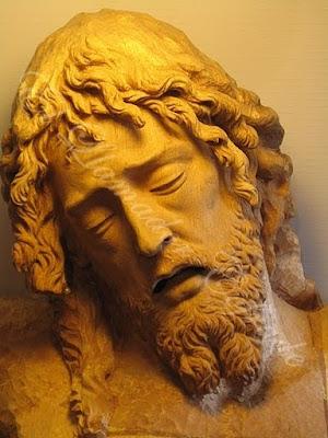 semana santa malaga 2009 stmo cristo de la buena muerte. Cristo de la Buena Muerte)