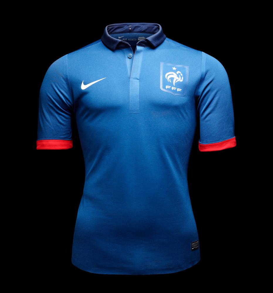 [News] ¿La camiseta para la temporada 2014/2015?