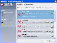 Software Untuk Membobol Hotspot Dan Wifi
