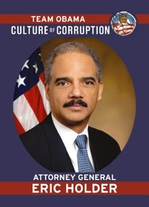 Do You Really Know Eric Holder?