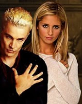 Spike e Buffy