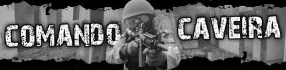 Comando Caveira