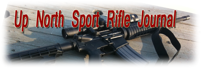 Up North Sport Rifle Journal