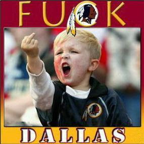 Funny Redskins Photos http://www.fatpickled.com/?p=1570