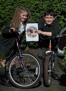 Children Helping other Children