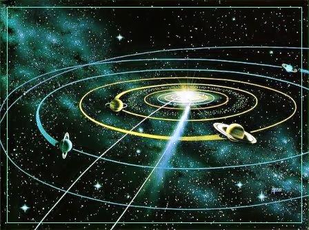 Resultado de imagem para Música do universo