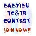 Baby Ibu Contest