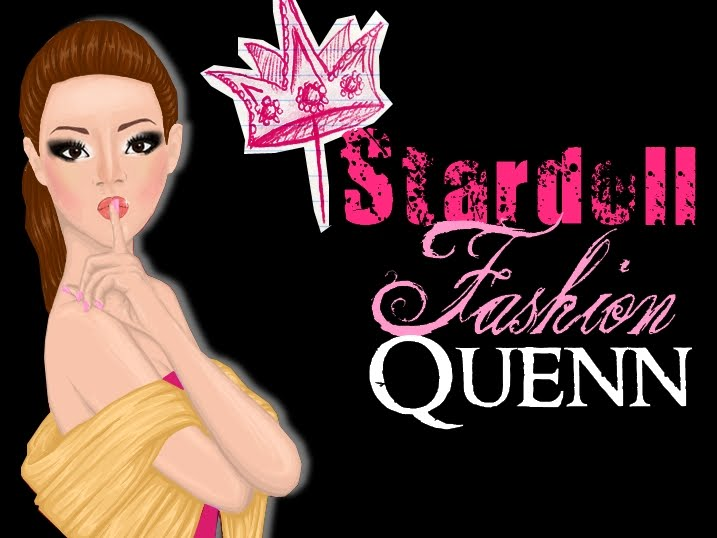 Stardoll Fashion Queen