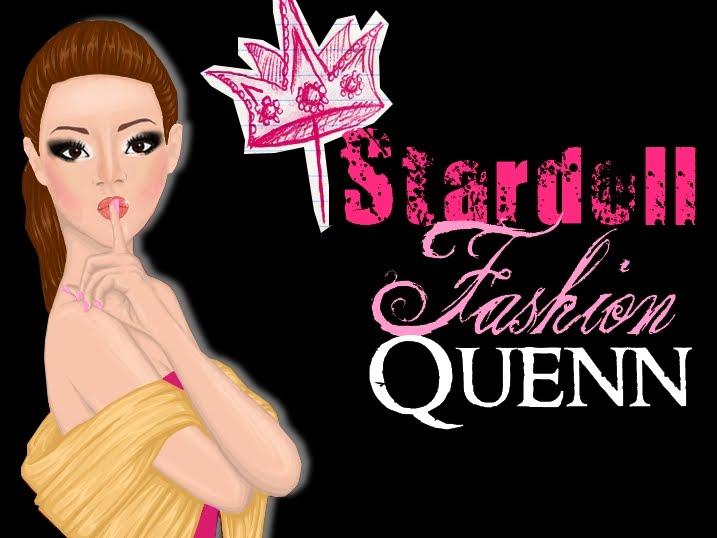 Stardoll Fashion Queen