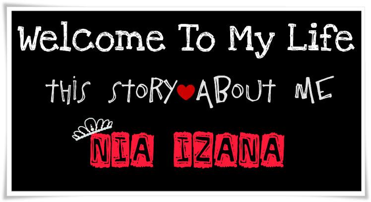 Miss Nia Izana